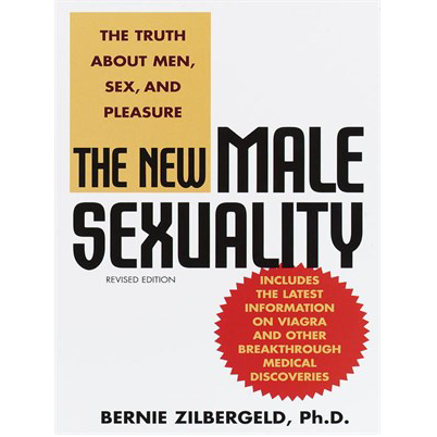 The new male sexuality zilbergeld
