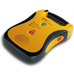 Defibtech Lifeline Semi Defibrillator Package 7yr Battery
